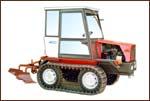 mini- traktor T-0,2.03.2-1