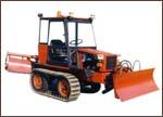 mini- traktor T-0,2.03.3-1